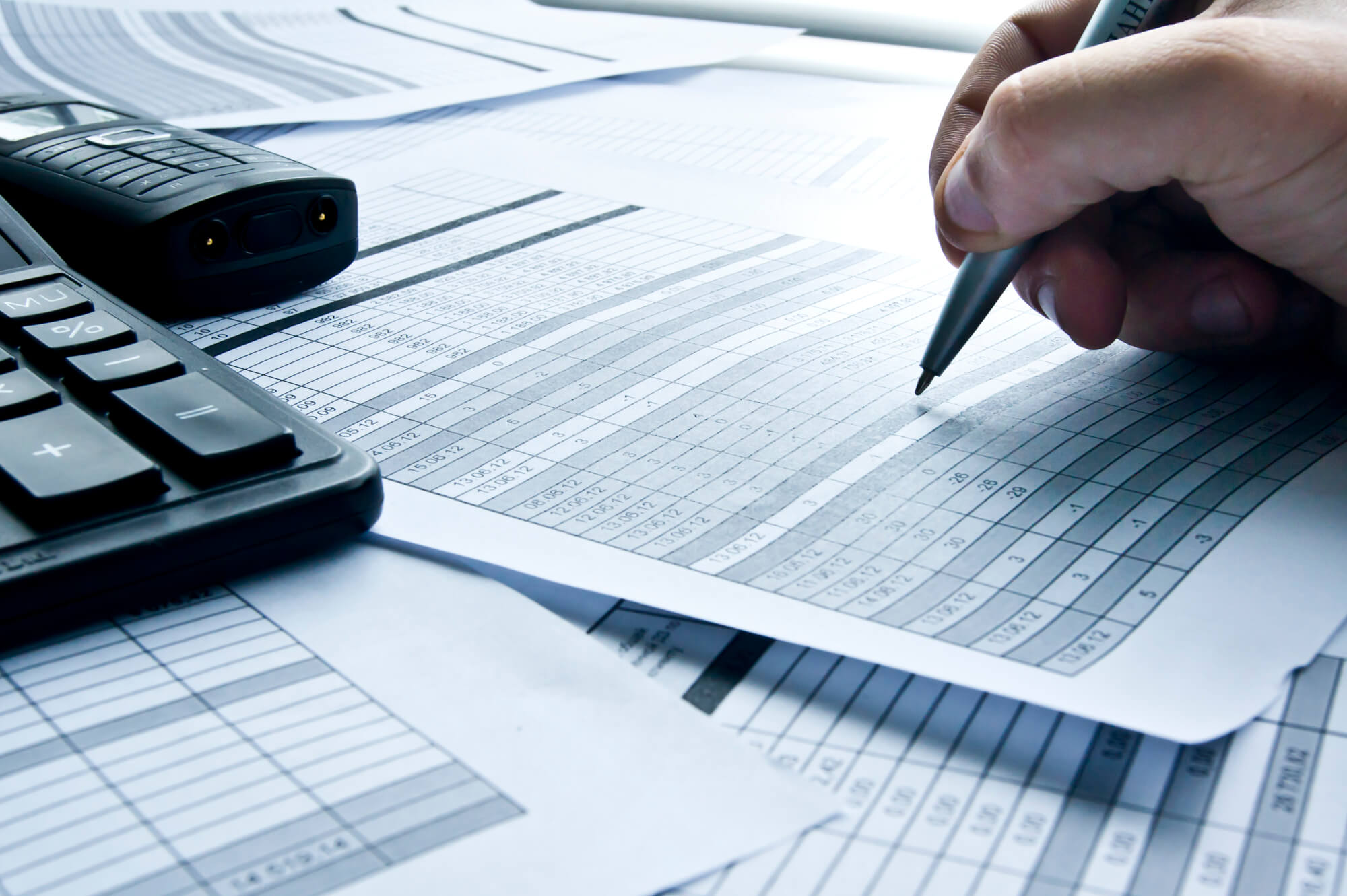 Who does the best Business Tax Preparation Pembroke Pines?