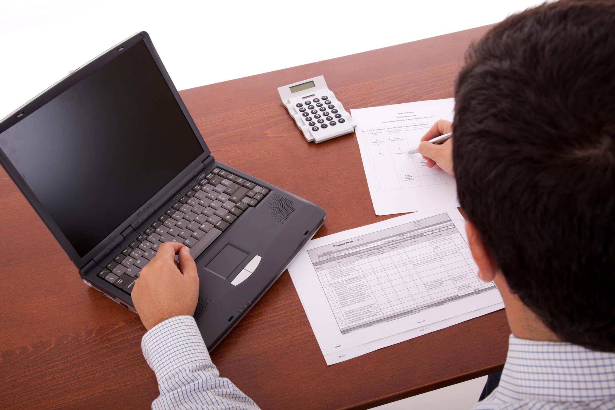 Tax Accountant Pembroke Pines